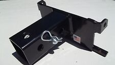 GRAVELY FRONT HITCH RECEIVER 400/800/8000 UNIVERSAL