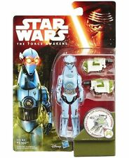 Hasbro Star PZ-4CO Droide Actionfigur The Force Awaken´s  B3461 NEU OVP New