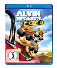 Alvin und die Chipmunks Road Chip - Blu Ray