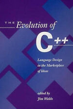 The Evolution of C++: Language Design in the Marketplace of Ideas (USENIX Associ
