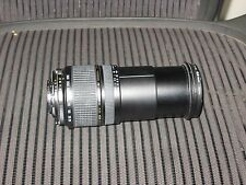 Tamron AF 28-300mm XR LD IF macro FX lens for Nikon F5 D750 D7100 D610 D800 DF