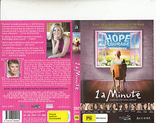 Hope Courage And Survival-1 A Minute:Dies-2010-Health Breast Cancer-DVD