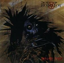 PROTECTOR - Urm the Mad  (Jewelcase CD) Neu !