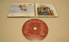 CD Soundtrack Songs from Dawson´s Creek Volume 2 18.Tracks 2000 Train J.Simpson