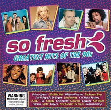 So Fresh: Greatest Hits Of The 90's VARIOUS ARTISTS