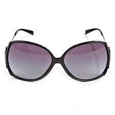 Vogue Para Mujer Diseñador Italiano señoras Gafas De Sol 2638s w44/11 Gris Lente de gradiente