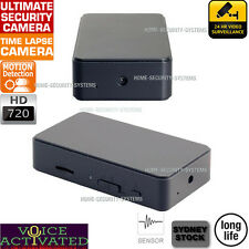 Wireless Security Camera Dash Camera In Car Cam Home Guard Anti Theft No Spy
