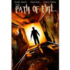 The Path Of Evil (DVD; Widescreen) Justin Ament, Ryan Deal