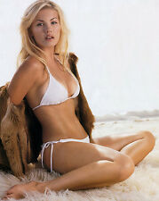 ELISHA CUTHBERT 8X10 PHOTO PICTURE HOT SEXY CANDID 13