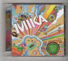 (GZ937) Mika, Life In Cartoon Motion - 2007 CD