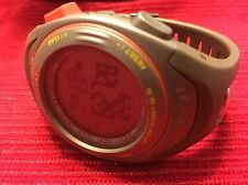 "INCREDIBLE! ORIGO SWISS SENSOR ""Guide Pro"" (WC-107) MULTI-FUNCTION HIKERS WATCH"