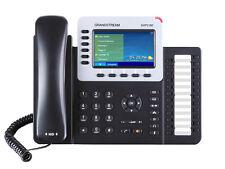 Grandstream GXP2160 Enterprise HD SIP / VoIP IP PoE TéléPhone