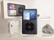 Apple iPod Classic 7th Generazione Nero / Grigio Siderale (160 GB) - OTTIME
