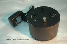 Jasmine separate precision speed control motor for Turntables