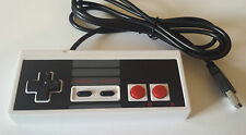 Nintendo NES Style USB Control Pad Controller for PC RETRO EMULATION