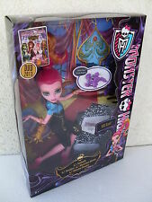 gigi grant monster high 13 wishes desideri deseos sultan sting NRFB BBJ96 BBJ94