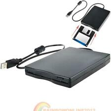 3.5'' External USB Portable 1.44Mb Floppy Disk Drive Diskette FDD for PC Laptop