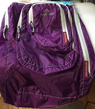 Eagle Creek Travel Gear Pack-It Specter Set, Packing Cube-Grape-New