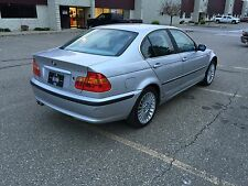 BMW : 3-Series 330xi 4dr Sd