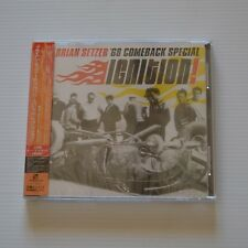 Brian SETZER' 68 COMEBACK SPECIAL - Ignition! - CDJAPAN first press