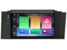 Autoradio DVD / GPS / NAVI / ANDROID 6.0 / DAB / Bluetooth / WIFI CITROEN C4L / DS4 B5626-LHD