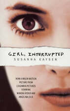 Girl, Interrupted, Susanna Kaysen, New condition, Book