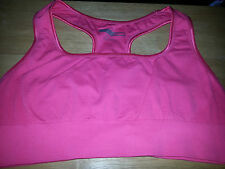 Forever 21 L Sports Bra new no tags