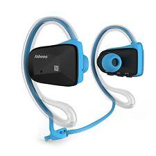 Bluetooth Wireless Sports Stereo sweatproof Swimming Headsets Headphone Earphone