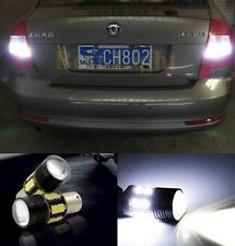 2x 1156 BA15S  P21W Canbus  Car  LED Light  Rear Reverse Bulb For Skoda Octavia