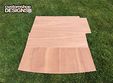 VW Caddy 2004 - 2015 Van Interior Floor Lining 9mm Ply Lining Trim Kit