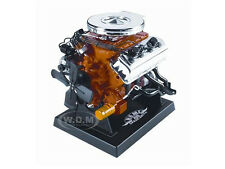 DODGE HEMI 428 RACING ENGINE 1/6 MODEL BY LIBERTY CLASSICS 84024