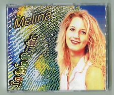 Melina cd-maxi LA ISLA BONITA © 2002 German-1-track-CD - MADONNA Cover Version