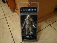 2012 NECA--PROMETHEUS MOVIE--PRESSURE SUIT ENGINEER FIGURE (NEW)