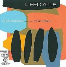 NEW - Lifecycle [SACD] by Yellowjackets