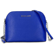 MICHAEL KORS Cindy Large Saffiano Leather Crossbody 32H4SCPC7L-446