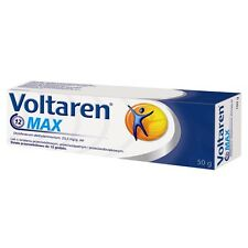 3x Voltaren MAX gel 23,2mg pain in joints & muscles / inflammation 3x 50g = 150g