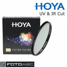Oryginal Filter HOYA UV-IR UV and IR Cut - 77mm 77 mm