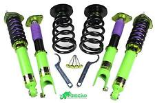 Gecko Coilovers BMW E36 316 1991 to 1997 Front 12kg Rear 9kg G-Street