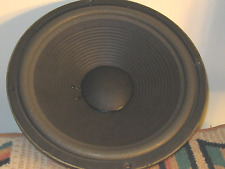 JBL L166/L65 Woofer fit JBL Jubal/Horizon Speakers Excellent Cond. New Surround