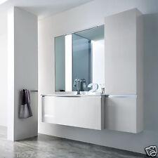 JACANA JA3 – Mobile luxury arredo bagno L.131 cm personalizzabile COMPAB