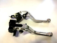 Leviers levier lever court Frein Embrayage YAMAHA FZ6 600 FAZER /S2 2004 2010