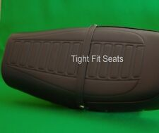 Motorcycle Seat Cover Complete With Strap - HONDA CB400 Four  - NO HONDA LOGO