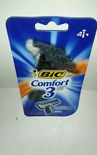 BRAND NEW BIC COMFORT 3 DISPOSABLE RAZORS