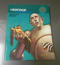 2004 HERITAGE Signature Auction Catalog #813 KELLY FREAS Collection 70 pgs