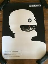 Robocop Rare Polish Movie Poster Pop Culture Art Print Alex Murphy Only 150 Made