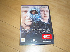 Fracture (DVD, 2007) New & Sealed