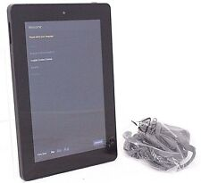 Amazon Kindle Fire HD7 8GB (4thGen), Wi-Fi, 7in - Black, Scratches, 33-4B, 38-5B