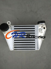 FOR GOLF VW MK4 GTI AUDI A3 BORA 1.8T 1.9TDI SIDE MOUNT INTERCOOLER KIT