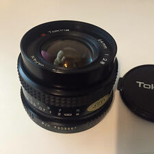Tokina II Obiettivo 24mm f2.8 - PK Fit * Splendida *