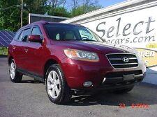 Hyundai: Santa Fe Auto Limited